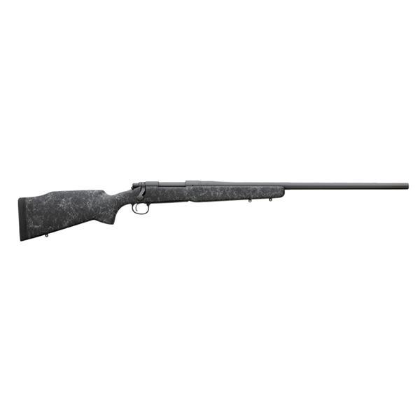 Remington - Carabine à verrou 700 Long Range