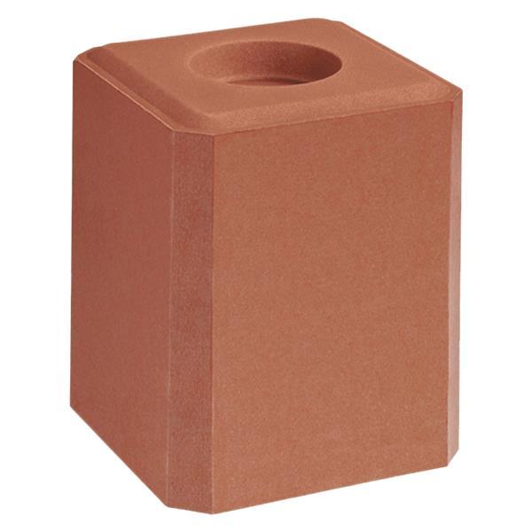 Sel Warwick - Bloc de sel rouge de 20 kg