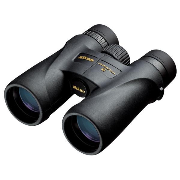 Nikon - Jumelles Monarch 5 10X42