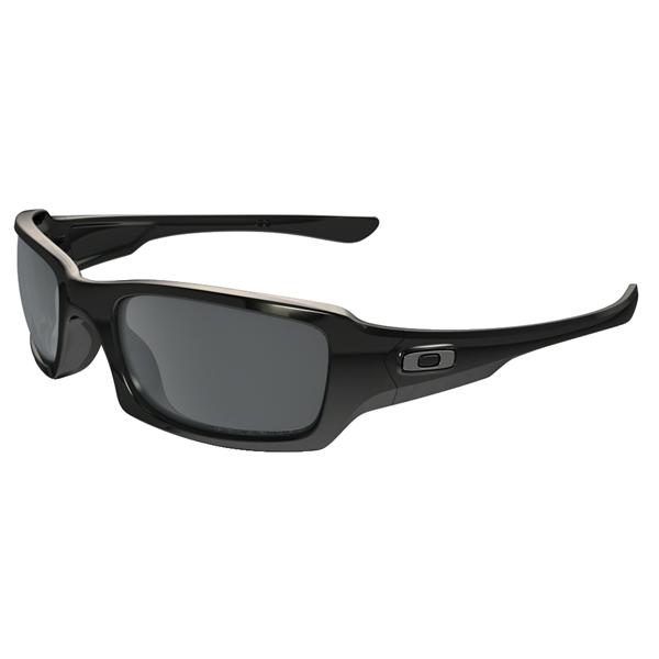 Oakley - Lunettes de soleil Fives Squared polarisées pour homme