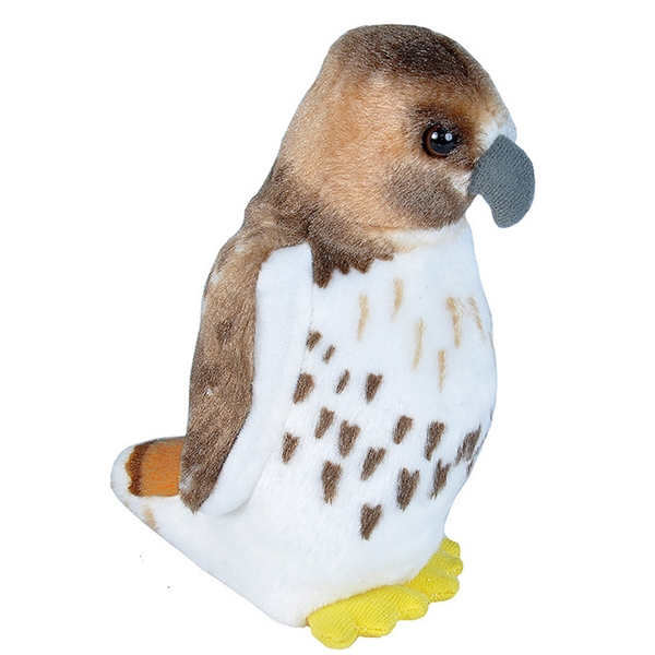 Wild Republic - Red-tailed Hawk Stuffed Animal