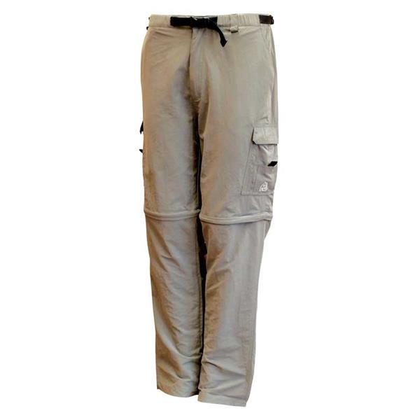 Misty Mountain - Pantalon convertible Trekker Quick Dry pour homme