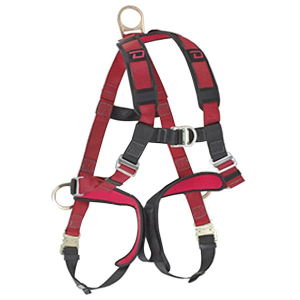 Dynamic Safety - Dyna-Pro Universal Harness FP1004D