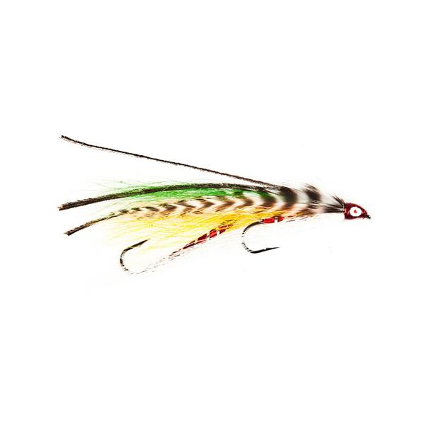 Mouches Neptune Flies - Musky Tandem Streamer
