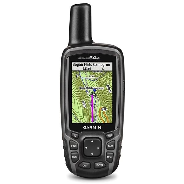 Garmin - GPSMAP 64st