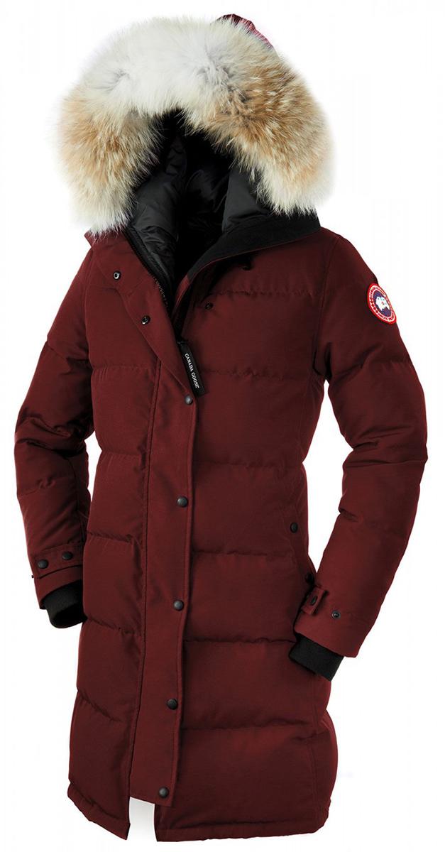 Manteau Shelburne pour femme