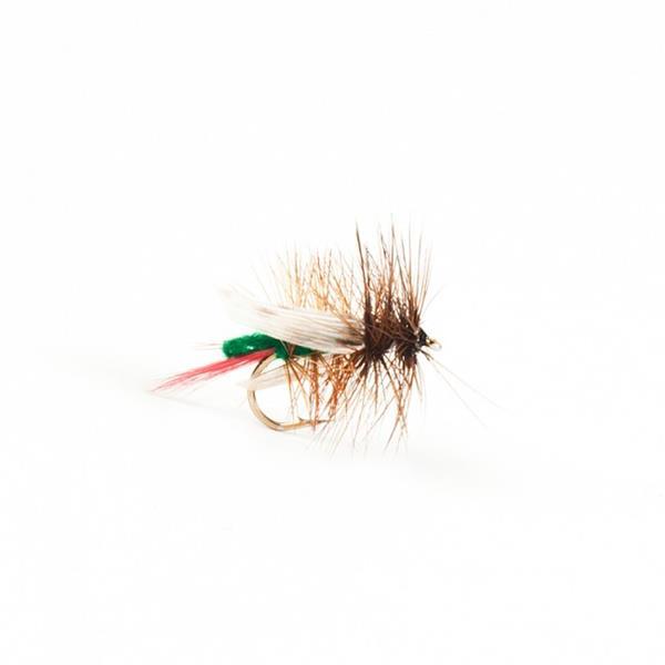 Mouches Neptune Flies - Mouche sèche Grasshopper