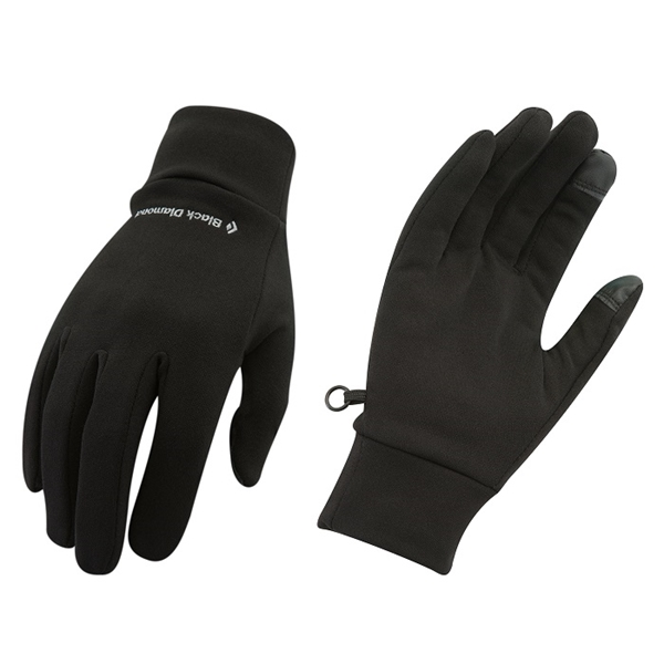 Black Diamond Equipment - Gants Lightweight