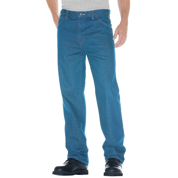Dickies - Jeans à 5 poches 13293 pour homme