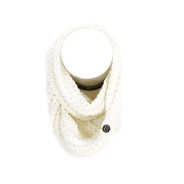 Pleau - Foulard Infinity pour femme