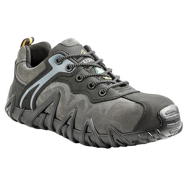 Terra - Men's Venom Low Safety Shoes
