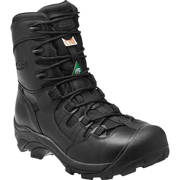 "Keen - Women's Oshawa 8"" Safety Boots"