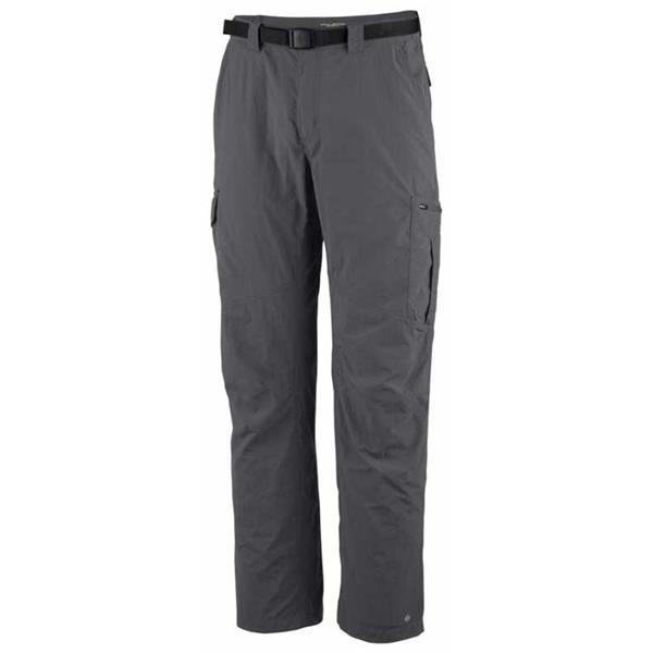 Columbia - Men's Cargo Silver Ridge Pant