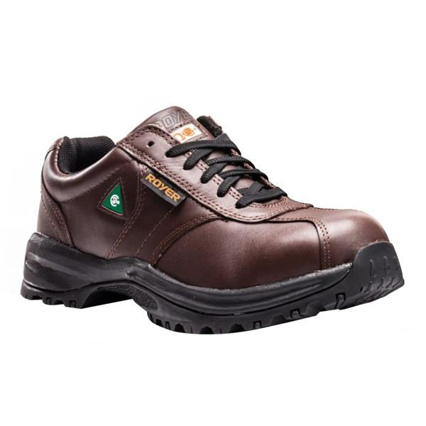 ROYER - Men's 10-502 Safety Shoes