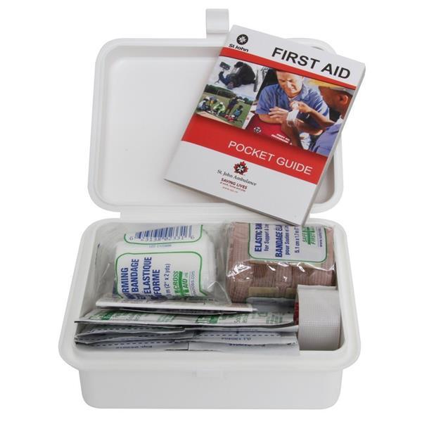 Fox 40 - 7914 Micro First Aid Kit