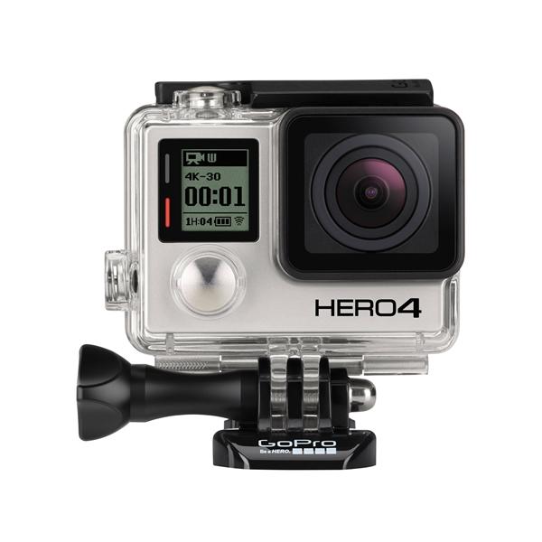 Go Pro - Caméra Hero4 Black
