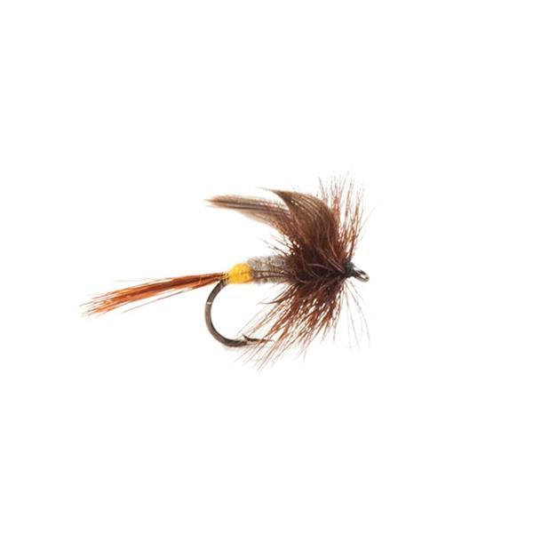 Mouches Neptune Flies - Mouche sèche Beaverkill femelle