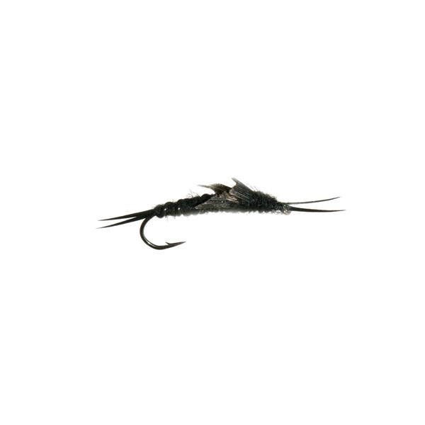 Mouches Neptune Flies - Nymphe Stone Fly