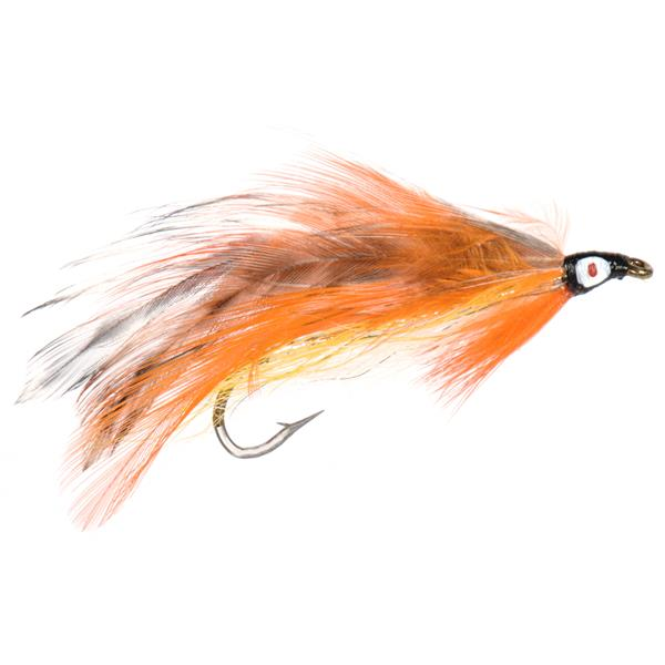 Mouches Neptune Flies - Mouche Streamer Pink Lady