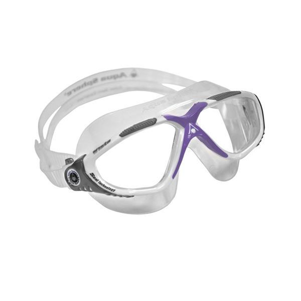 Aqua Sphere - Women's Kayenne Ladies Goggles