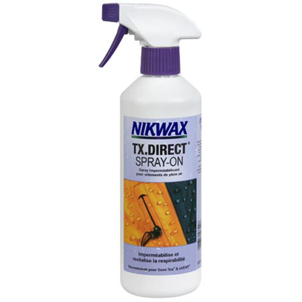 Nikwax - Protecteur TX.Direct Spray-On