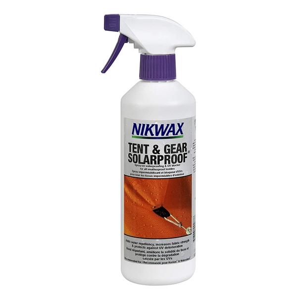 Nikwax - Imperméabilisant et bloqueur UV Solarproof