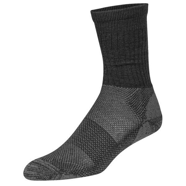 Latulippe - Chaussettes de randonnée en mérinos pour homme