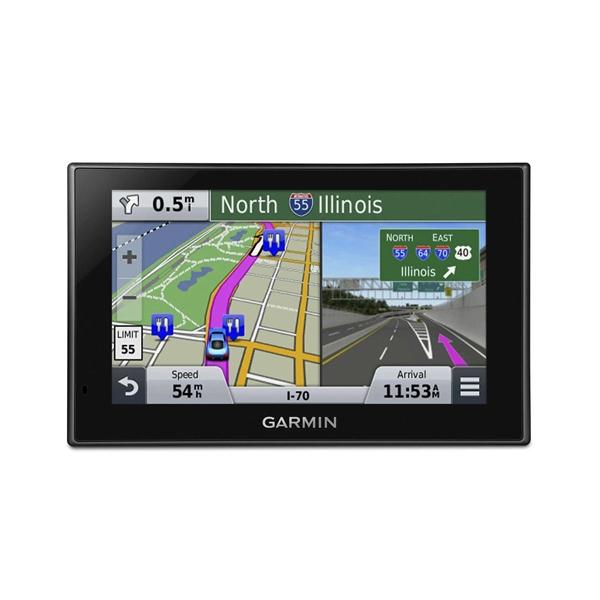 Garmin - Nüvi 2559LMT GPS