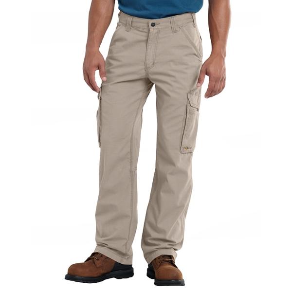 Carhartt - Pantalon cargo Force Tappen pour homme