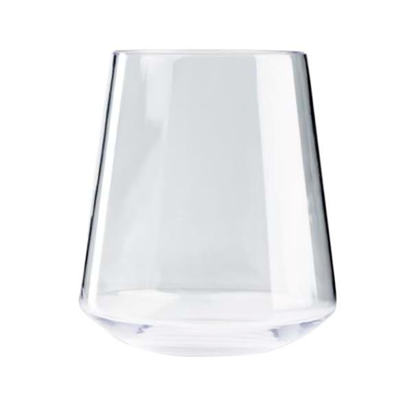GSI - Verre à vin blanc sans tige