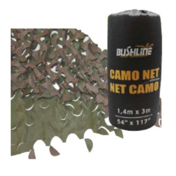 World Famous - Camouflage Net