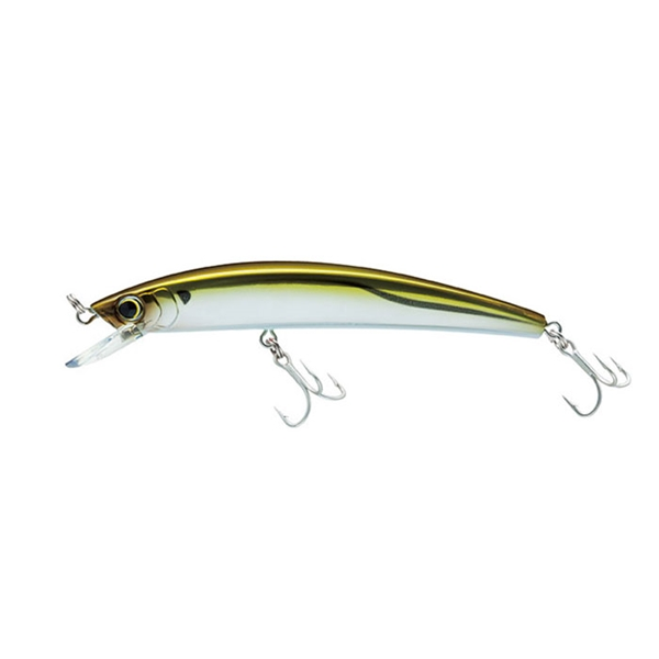 Yo-Zuri - Crystal Minnow Floating 5 1/4in