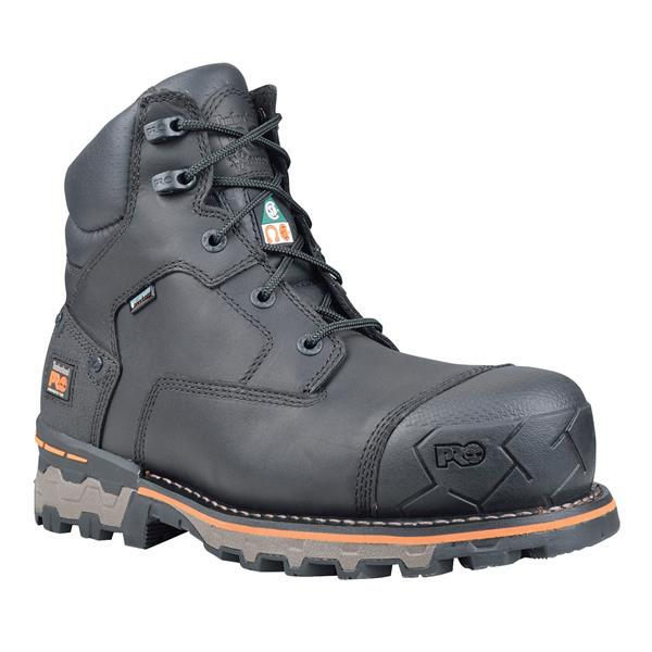 Timberland PRO - Men's Boondock Safety Toe Boots
