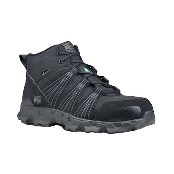 Timberland PRO - Chaussures de sécurité Powertrain pour homme
