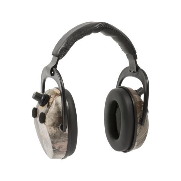 Allen - Coquille de protection auditive Axion électronique Lo-Profile