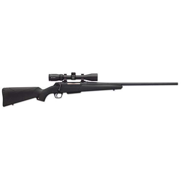 Winchester - Carabine XPR Scope Combo