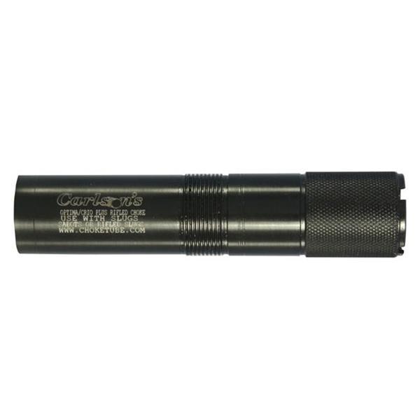 Carlson's Choke Tubes - 12ga Crio/Crio Plus Rifle Choke Tube