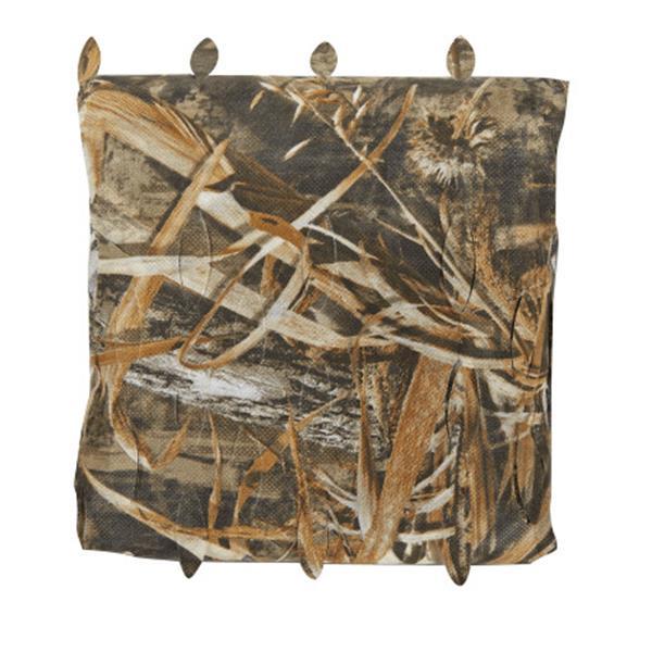 Hunter's Specialties - Tissu de camouflage à feuilles Leaf Blind