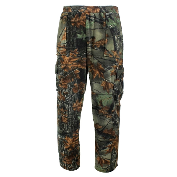 GKS - Pantalon Polar Camouflage