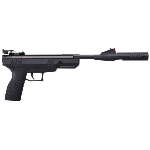 Crosman - Pistolet à air comprimé Benjamin Trail