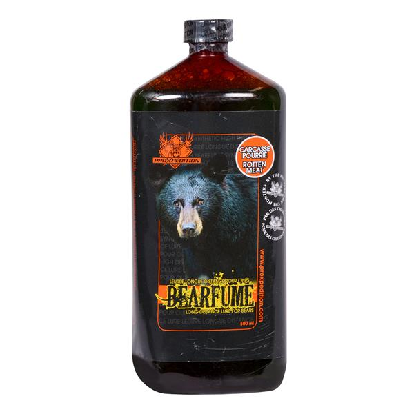 ProXpédition - Attractif Bearfume 500 ml