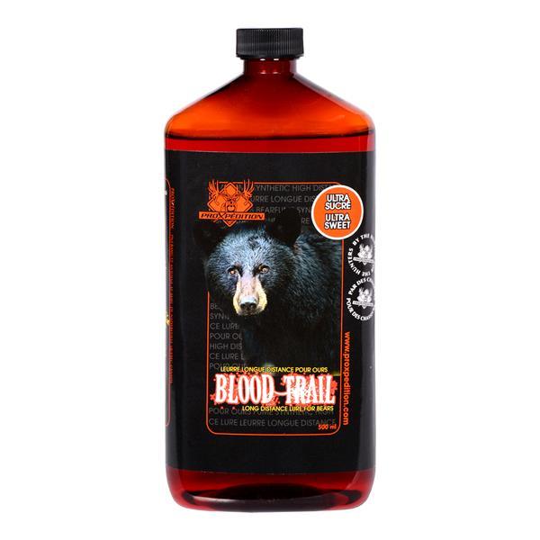 ProXpédition - Attractif Bloodtrail 500 ml