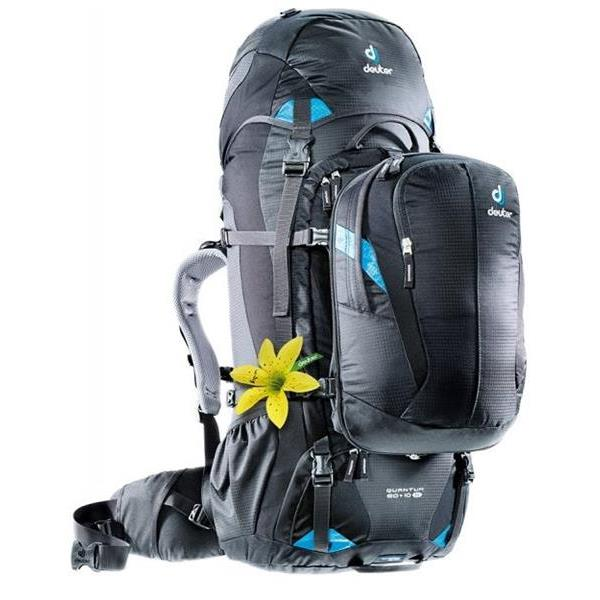Deuter - Women's Quantum SL 60+10 Backpack