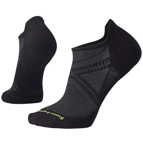Smartwool - Men's PhD Run Light Elite Micro Socks