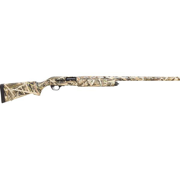 Remington - V3 Field Sport Synthetic MO Shadow Grass Blades Semi-Automatic Shotgun