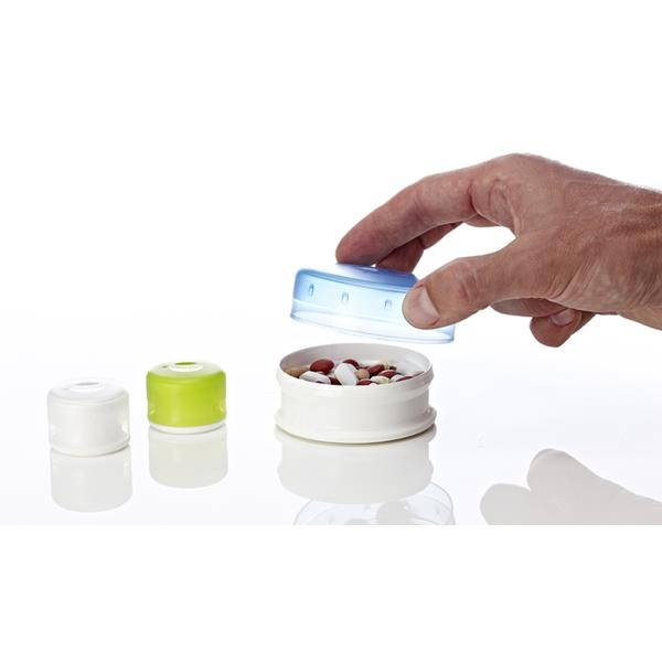 humangear - Boîtes Gotubb multi usage