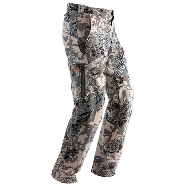 Sitka - Pantalon de chasse Ascent pour homme