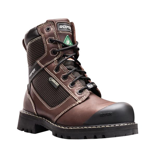 ROYER - Men's 10-9920 Safety Boots