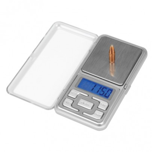 Frankford Arsenal - DS-750 Digital Reloading Scale