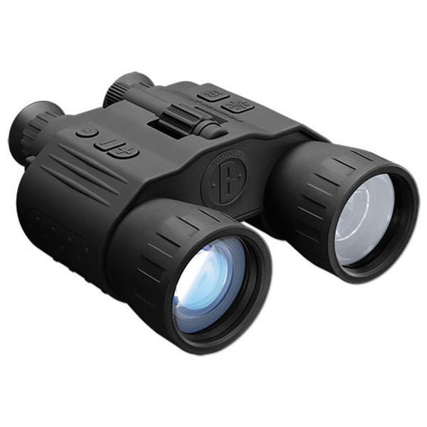 Bushnell - 4x 50mm Equinox Z Binocular